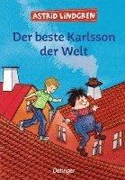 bokomslag Beste Karlsson Der Welt