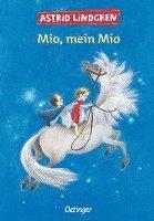 bokomslag Mio, mein Mio
