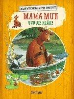 bokomslag Mama Muh And Die Krähe
