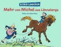 bokomslag Mehr von Michel aus Lönneberga