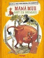 bokomslag Mama Muh baut ein Baumhaus