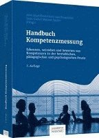 bokomslag Handbuch Kompetenzmessung