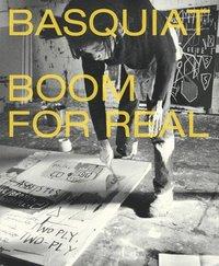 bokomslag Basquiat