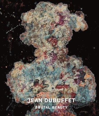 bokomslag Jean Dubuffet