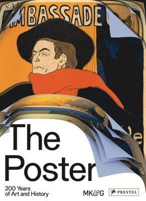 bokomslag Poster: 200 Years of Art and History