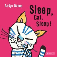 bokomslag Sleep, Cat, Sleep!