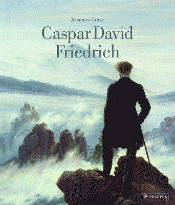 bokomslag Caspar David Friedrich