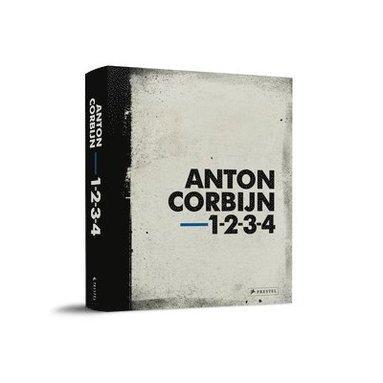 bokomslag Anton Corbijn: 1-2-3-4 (New Edition)
