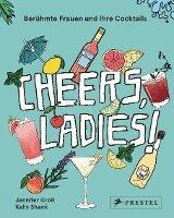bokomslag Cheers, Ladies!