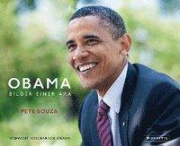 bokomslag Barack Obama (deutsche Ausgabe)