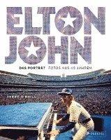 bokomslag Elton John