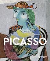 bokomslag Picasso