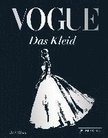 bokomslag VOGUE: Das Kleid