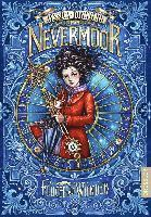 bokomslag Nevermoor 1. Fluch und Wunder