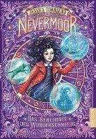 bokomslag Nevermoor 2. Das Geheimnis des Wunderschmieds