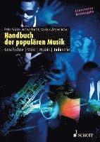 bokomslag Handbuch Der Populren Musik