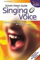 bokomslag Schott Praxisguide Singing Voice