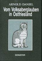 bokomslag Vom Volksaberglauben in Ostfriesland