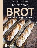 bokomslag Glutenfreies Brot