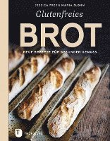 Glutenfreies Brot 1