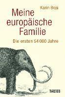 bokomslag Meine europäische Familie