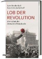bokomslag Lob der Revolution