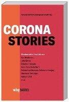 bokomslag Corona-Stories
