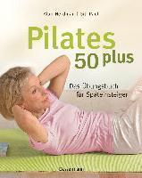 bokomslag Pilates 50 plus