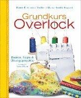 bokomslag Grundkurs Overlock