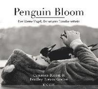 bokomslag Penguin Bloom