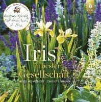 bokomslag Iris in bester Gesellschaft