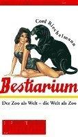 bokomslag Bestiarium