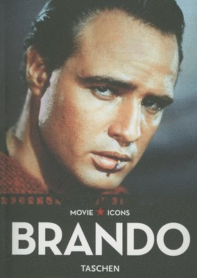 Marlon brando : l'enfant terrible