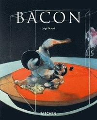 bokomslag Bacon