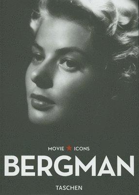bokomslag Bergman