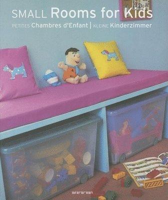 bokomslag Small kidsrooms