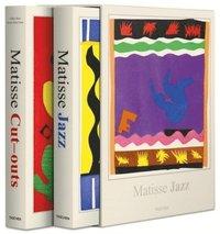 bokomslag Henri Matisse