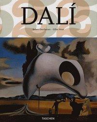 bokomslag Dali