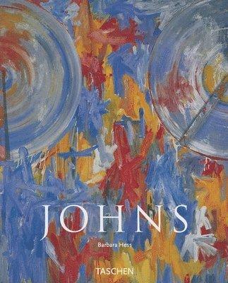 bokomslag Jasper Johns