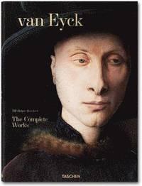 bokomslag Van Eyck. The Complete Works