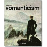 bokomslag Romanticism Basic Art