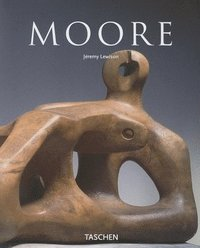 bokomslag Moore Basic Art