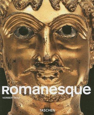bokomslag Romanesque