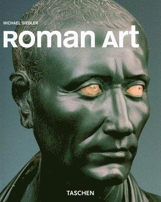 bokomslag Roman Art