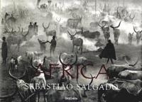 bokomslag Sebastiao Salgado. Africa