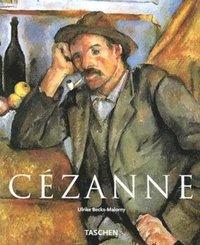bokomslag Cezanne Basic Art