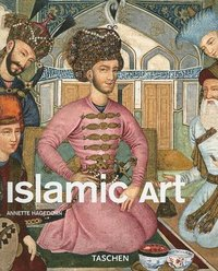 bokomslag Islamic art