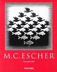 bokomslag Escher