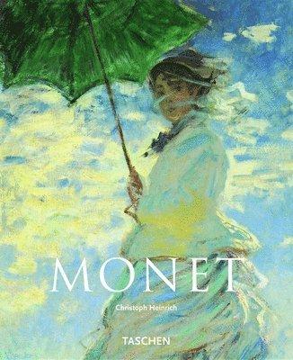 bokomslag Monet