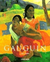 bokomslag Gauguin: Basic Art Album